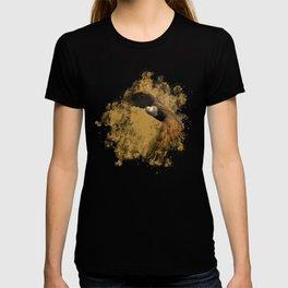 Bald Eagle In Flight T-shirt