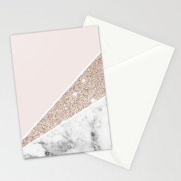 Sparkles and Marbles Stationery Cards