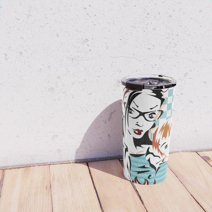 Morgen & Son Travel Mug