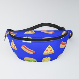 Fastfood Fanny Pack