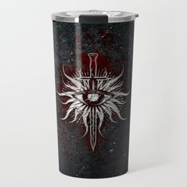 The Inquisition Travel Mug
