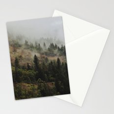 Paint the world Stationery Cards