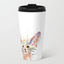 please like me Travel Mug