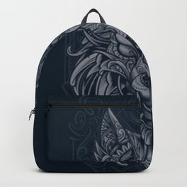 Wolf of North - Backpack