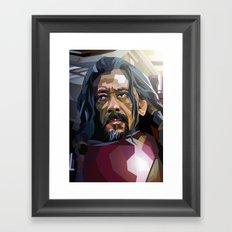 SW#82 Framed Art Print