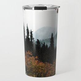 Fall Framed Trail Travel Mug