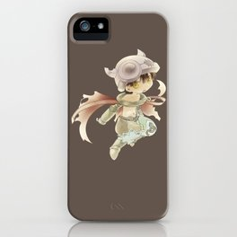Made In Abyss - Reg iPhone Case