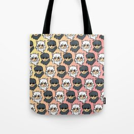 Inuyasha: The Half-Demon and the Girl that lept Through Time  Tote Bag