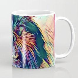 The GRIFFON from our POP YOUR POOCH line Coffee Mug