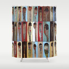 30 Short Hairstyles To Choose From Shower Curtain