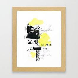 Ve/002 Framed Art Print