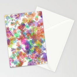 Dvorak, or Colors of the New World Stationery Cards