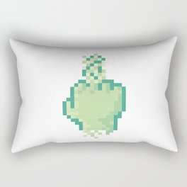 F@#K YOU Rectangular Pillow