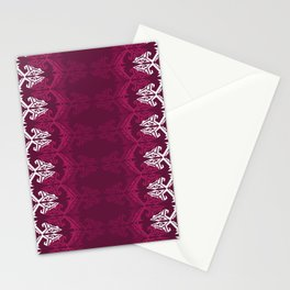 PAHLAWAN DELIMA Stationery Cards