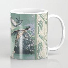 alpine fish Coffee Mug