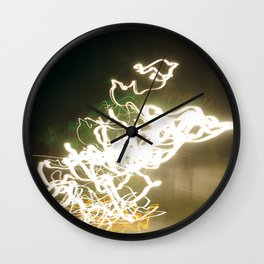 Event 2 Wall Clock