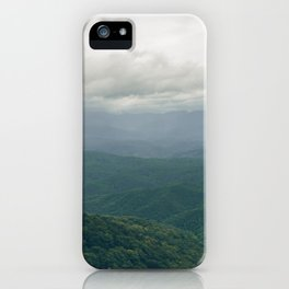 Before the Storm 2 iPhone Case