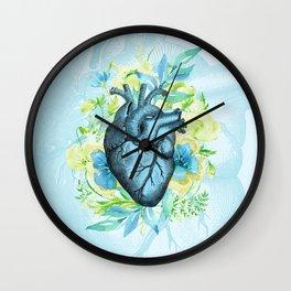 Rest Your Heart Here, Dear Wall Clock