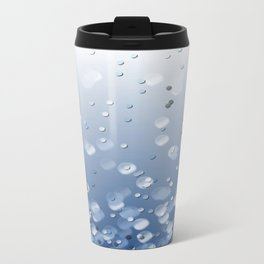 Trapped Ghost Travel Mug