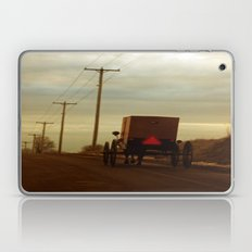 Welcome to Amish Country Laptop & iPad Skin