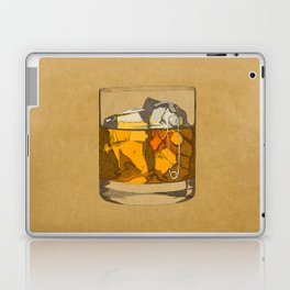 Scotch  Laptop & iPad Skin