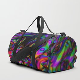 Up the Stream Duffle Bag