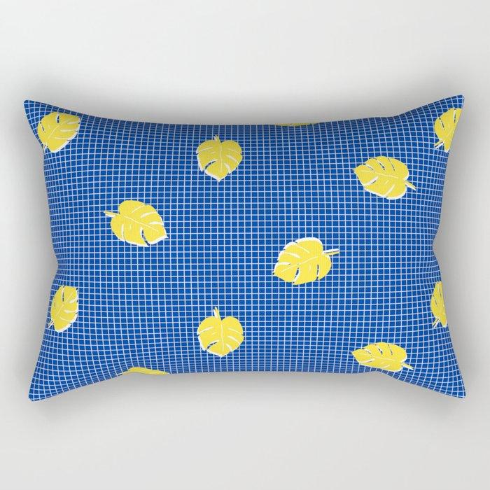 Tropicool #3 Rectangular Pillow