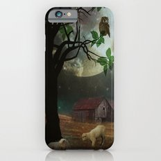 By the Moon Light Slim Case iPhone 6s