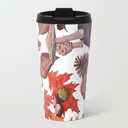 Fall Foliage II Travel Mug