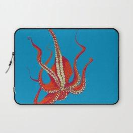 Stitches: Octopus Laptop Sleeve