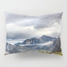 The Picos de Europa Pillow Sham