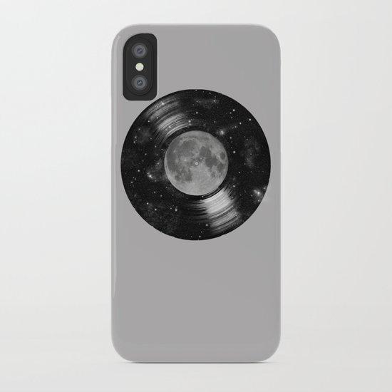 Galaxy Tunes iPhone Case