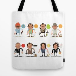 Murrays Complete Set Tote Bag