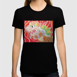 AcidBowser T-shirt