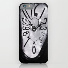 Space Time Continuum iPhone 6 Slim Case