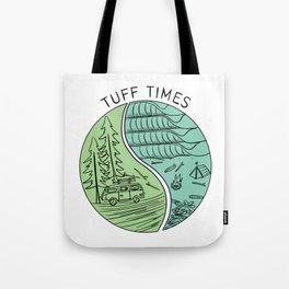 Tuff Times - Tofino Tote Bag