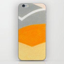 Sunset Boulevard iPhone Skin