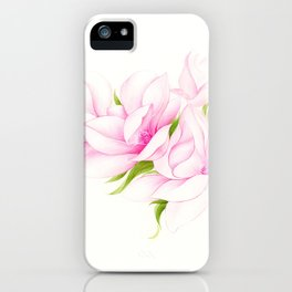 pure beauty 1 iPhone Case