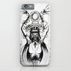 A Heart So Black Slim Case iPhone 6s