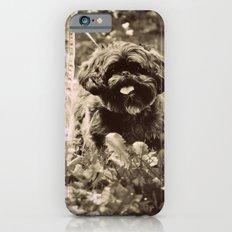 Man's Best Friend Slim Case iPhone 6s