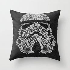 Order 66 Throw Pillow