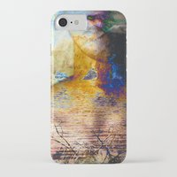 elephants iPhone & iPod Cases featuring Elephants by Stephen Linhart