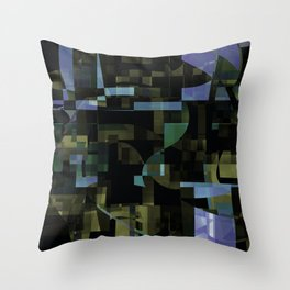 components. 1 Throw Pillow