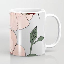Vines of The Wild Coffee Mug