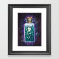 Archetype Framed Art Print