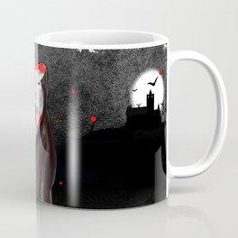 COUNT BARKULA Coffee Mug