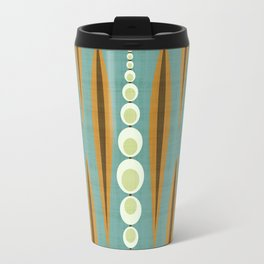 MCM Dots & Shards Travel Mug