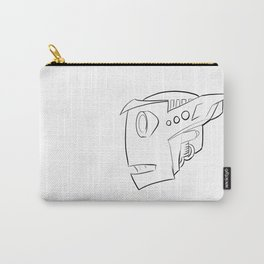 Robby Carry-All Pouch