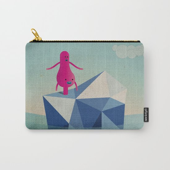 a g g a l l a Carry-All Pouch