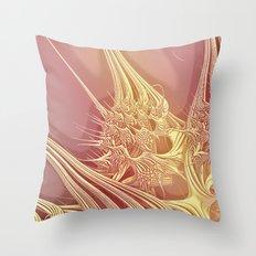 Gorgeous Thorns Throw Pillow